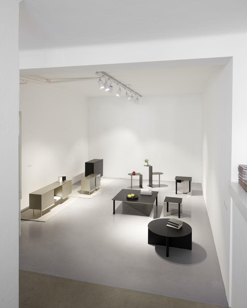 Mostra Design Milano 2018 maddalena casadei | fucina